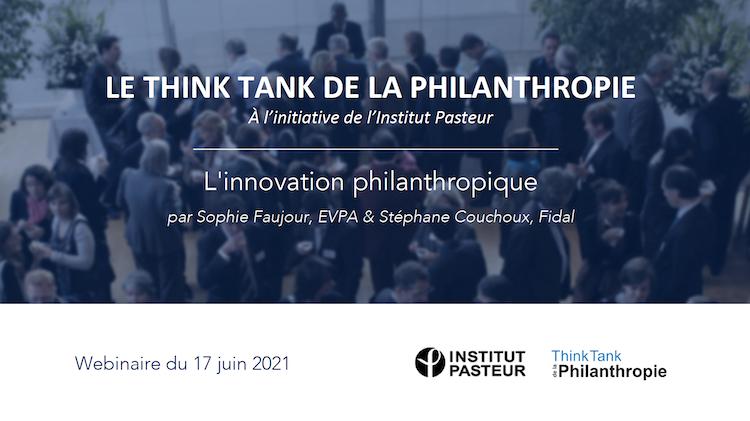 innovation philanthropique visuel